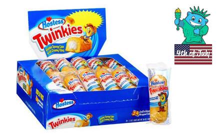 Twinkies - GrabOne Mobile