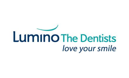 65% off a Full Dental Exam & X-Rays from Lumino - GrabOne Mobile