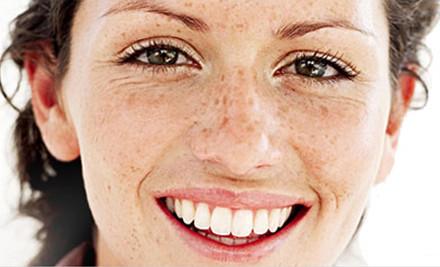 50% off dental package at Gentle Dental, Dunedin - GrabOne